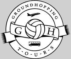 Groundhopping Tours Logo