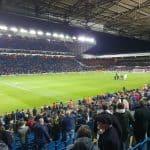 Fodboldrejse Elland Road - Leeds United