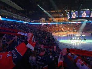 Billetter til Bundesliga Ishockey