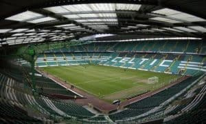Celtic stadion