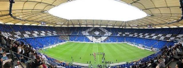 Hamburg SV Volksparkstadion