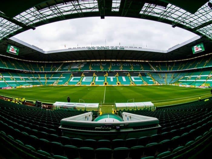 Old Firm: Celtic Park