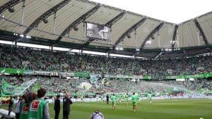 Fodboldrejse Tyskland: Wolfsburg- Bayerns München på Volkswagen Arena