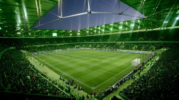 Fodboldrejse Tyskland: Wolfsburg - Bayern München