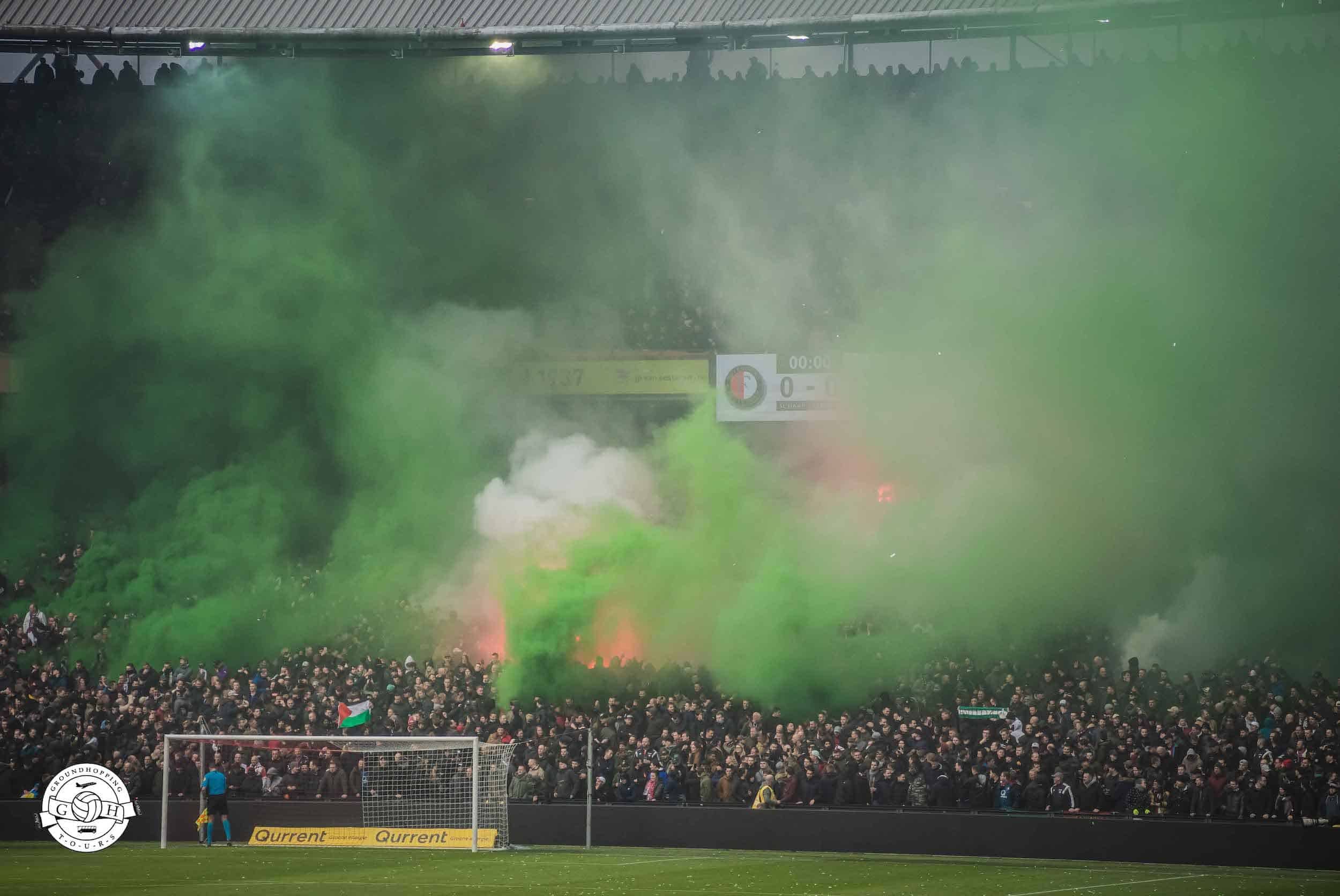De Klassieker - Feyenoord vs. Ajax 2