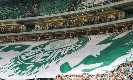 Fodboldrejser Brasilien: Palmeiras Allianz Stadion